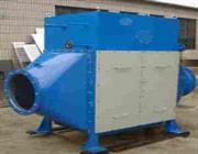 气-气式热管余热回收器