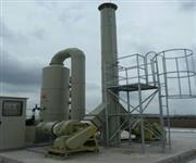 水淋塔-填料塔-酸碱中和塔