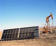 阿尔善采油厂案例简析