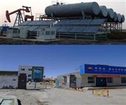 青海油田采油厂案例简析