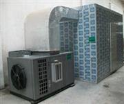 超高温空气源热泵烘干机