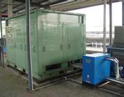 空压机余热回收-余热回收
