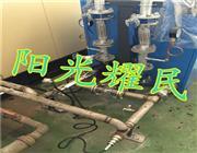 浙江振兴铸造安装空压机余热回收案例简析-空压机余热回收-余热回收