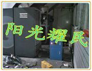 河北唐山空压机余热回收案例简析-空压机余热回收
