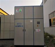 白银市供热公司安装脱硝设备实例