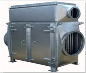 余热回收器-烟气余热回收器-锅炉余热回收器