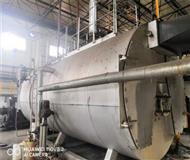 氧化镁厂锅炉脱硝-重烧窑锅炉脱硝-大石桥锅炉脱硝