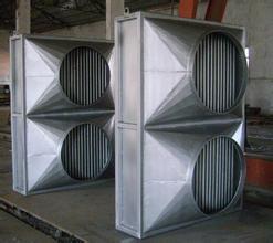 液-气式热管余热回收器