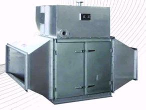 液-液式热管余热回收器