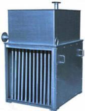 热管余热回收器-_导热管-余热回收