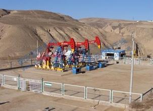 油田远程数据监控系统